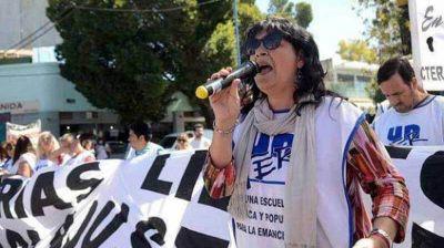 UNTER repudió el ajuste de Nación en educación técnica