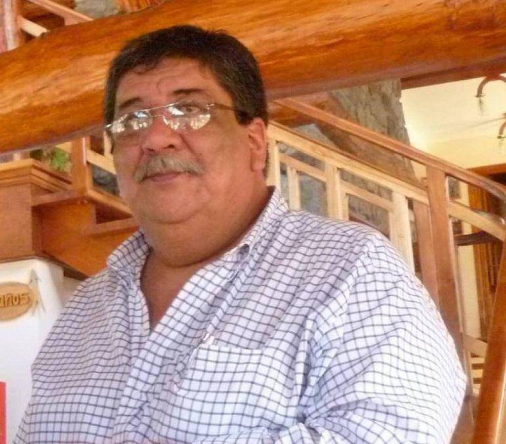 Falleció dirigente maderero de Tierra del Fuego