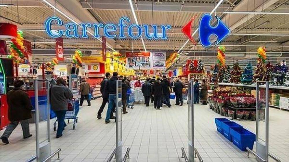 Carrefour: las dos modificaciones en la negociación para tratar de cerrar el acuerdo entre la empresa y el sindicato