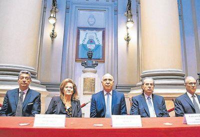 A fin de año, el juez Lorenzetti buscaría una nueva reelección