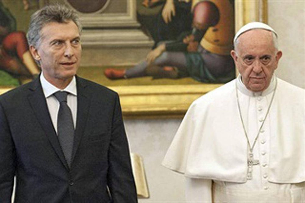 El Gobierno apuesta a un nuevo vínculo con Francisco