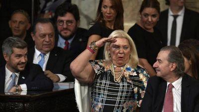 Uno por uno, los argumentos de Elisa Carrió para denunciar a Ricardo Lorenzetti