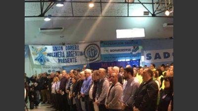 La Corriente Federal pide unidad a la CGT y sumar a movimientos sociales contra el modelo