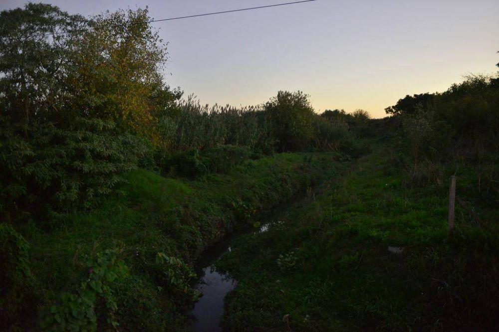 Buscan acelerar una expropiación en Los Hornos para crear un reservorio