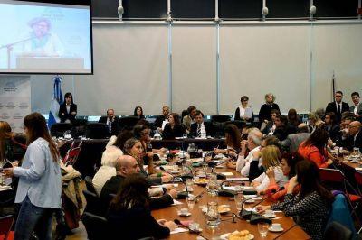 Arranca el plenario de la Iglesia con el eje puesto en el inicio del debate legislativo sobre el aborto