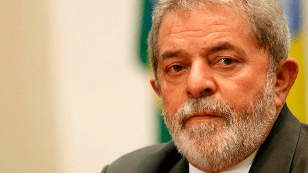 La CGT se solidariza con Lula