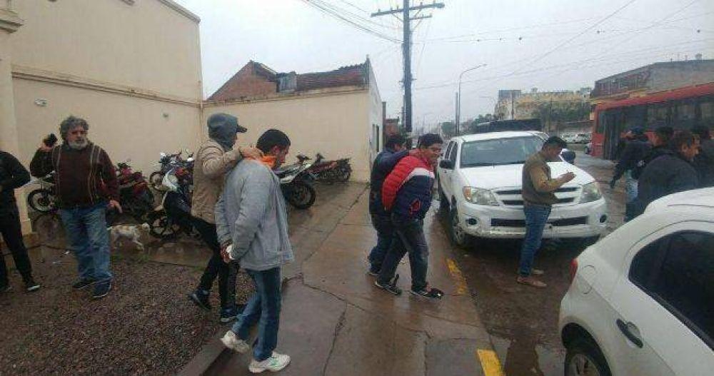 """ATE denuncia """"persecución"""" y """"cacería"""" de Gerardo Morales a dirigentes sindicales"""