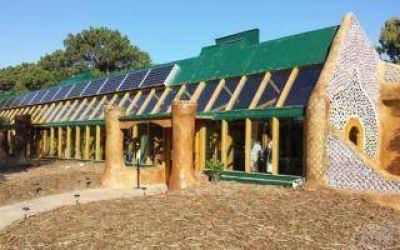Mar Chiquita: Cómo será la primera escuela sustentable del país