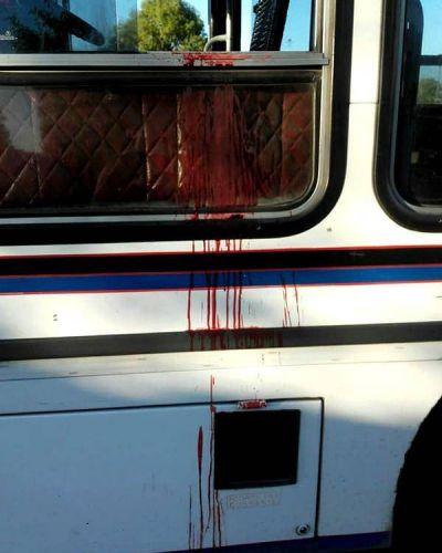 Sindicalista de UTA afirma que el crimen del colectivero fue