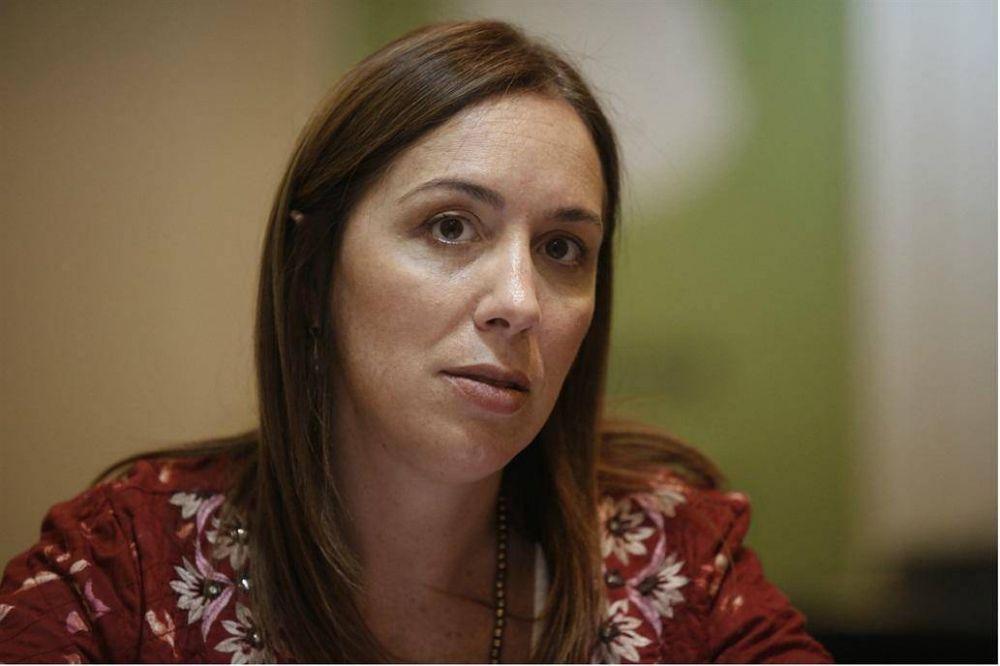 Vidal convocó otra vez a los docentes