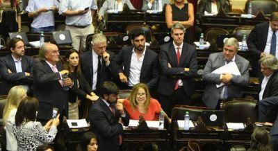 La oposición se une en Diputados para frenar los tarifazos