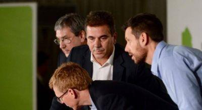 El gobierno de Vidal anunció una línea de crédito para poner 9000 cámaras en colectivos