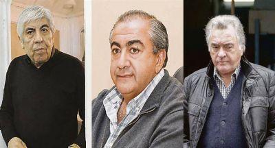 "Vuelve Moyano a CGT para frustrar plan hegemónico de los ""gordos"""