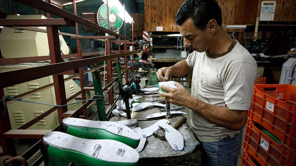 Trabajadores del calzado piden el cierre de las importaciones