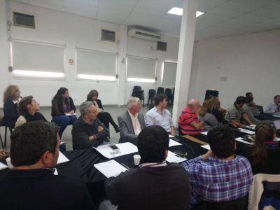 Suardi presente en Reunión Anual del Comité Técnico de Educación Ambiental