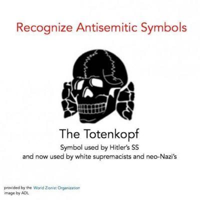 OSM lucha contra el simbolismo antisemita en las redes sociales