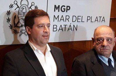 """Mourelle tiró la bronca, concejales oficialistas le contestaron y Arroyo quedó """"re caliente"""""""