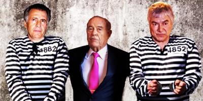 Aldrey Iglesias en lavado de activos ilícitos y otros delitos