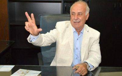 Fuerte denuncia contra la gestión de Carlos Ronda