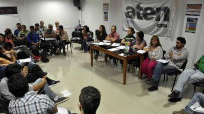 Los docentes de Neuquén ya suman este año 22 días de paro