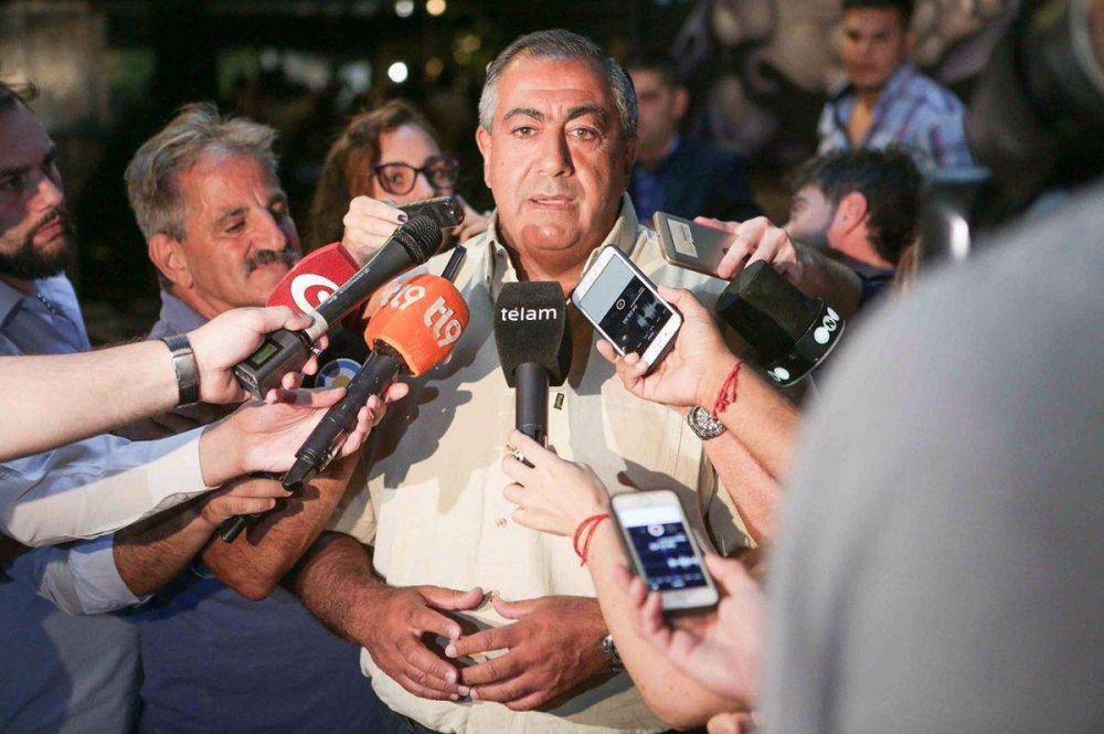 """CGT Avanzan las gestiones en CGT para llegar a un """"congreso de unidad"""""""