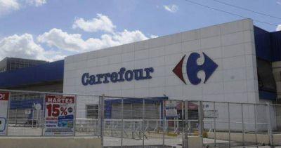 Carrefour: retiros voluntarios, ahorro en cargas sociales y un ajuste que recaerá en el interior