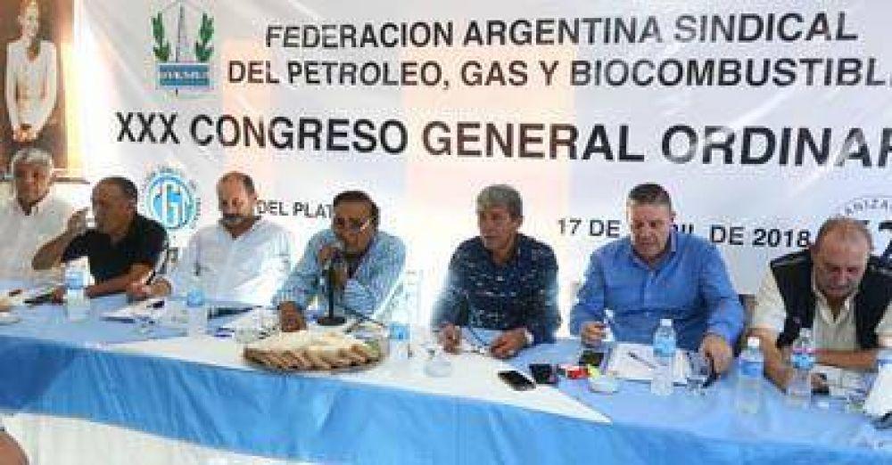 En Mar del Plata se realiza el Congreso de la FASPGPyBio