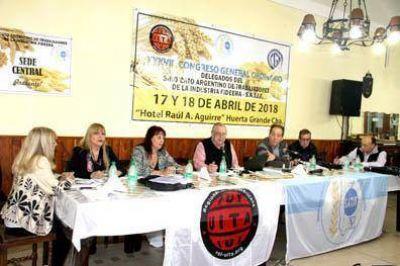 Sesiona el Congreso del SATIF en Córdoba
