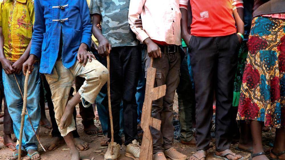 Sudán del Sur al borde del colapso; el compromiso de la Iglesia