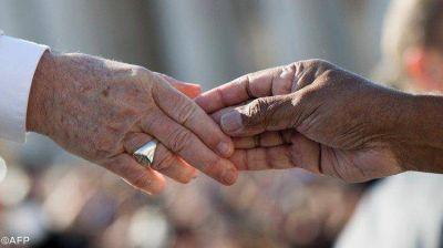 Carta del Papa con motivo de la 40° Asamblea de Caritas Italiana