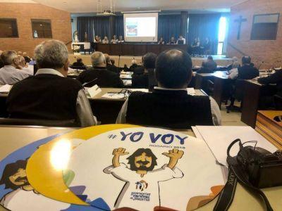 """Los obispos dicen """"yo voy"""" al II Encuentro Nacional de Juventud"""