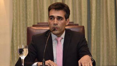 Casino, caño roto y plantas de efluentes: Facundo López con varias gestiones en CABA y La Plata