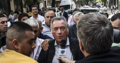 Vicegobernador peronista justificó la intervención del PJ