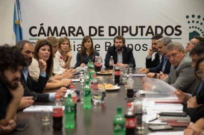 Avanza proyecto para reformar el enjuiciamiento a magistrados y funcionarios