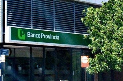 Con números en rojo a la vista, un rumor de privatización se instaló entre los trabajadores del Banco Provincia