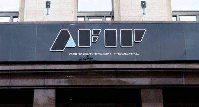 Pymes piden a la AFIP el fin de 250.000 embargos de 2017