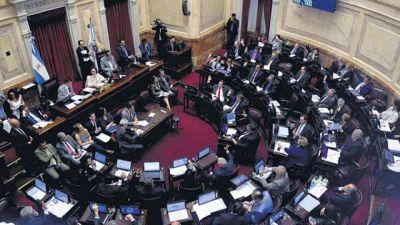 La intervención del PJ se coló en el Senado