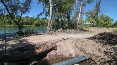Prevén 5 años para frenar la contaminación del río