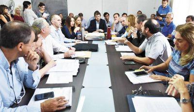 Obras, Seguridad, Salud y Educación: las deudas del Municipio
