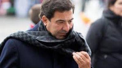 Para evitar ser detenido por contrabando, Echegaray pagó $1 millón