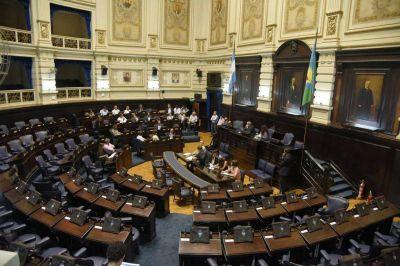 Unidad Ciudadana no acompañó el debate de las tarifas en Provincia