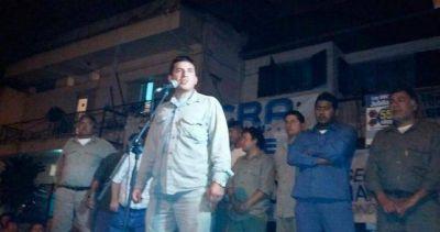 Uocra advierte dos mil despidos, sólo en Tucuman, por la paralización de la obra pública