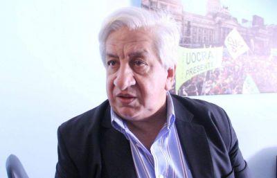 Julio Piumato destrozó las urnas y se alzó con el 90% de los votos
