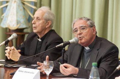 La Iglesia llama a los legisladores a no apoyar la despenalización del aborto