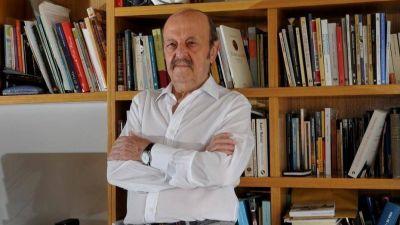 Julio Bárbaro: