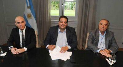 Cavalieri llegó a un acuerdo con Carrefour y se quedan en el país