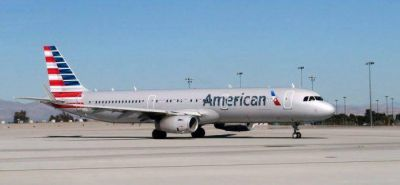 Aeronavegantes alcanza el 16,6% de aumento salarial en American Airlines