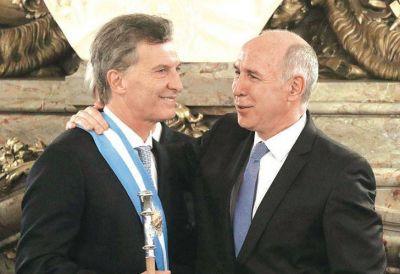 Macri ya no confía en Lorenzetti y busca un nuevo liderazgo en la Corte