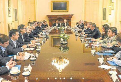 Primeras fisuras de Macri con sus ministros por las últimas polémicas