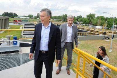 ¿Qué provincias reciben más fondos del Gobierno para obra pública urbana?